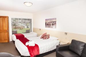 Picton Accommodation Gateway Motel, Motels  Picton - big - 108