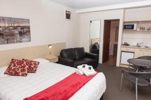 Picton Accommodation Gateway Motel, Motels  Picton - big - 64