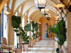 Hotel Nikko Alivila, Отели  Yomitan - big - 34