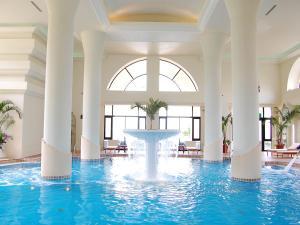 Hotel Nikko Alivila, Отели  Yomitan - big - 40
