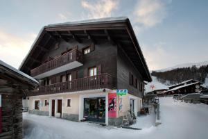 Appartamenti 3000 - AbcAlberghi.com