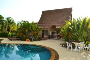 Yuwadee Resort, Resorts  Chalong  - big - 26