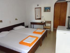 Angela Hotel, Hotely  Agia Marina Aegina - big - 12