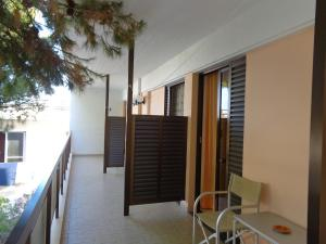 Angela Hotel, Hotely  Agia Marina Aegina - big - 13