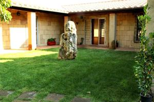 Al Vecchio Fontanile B&B, Bed & Breakfast  Ladispoli - big - 45