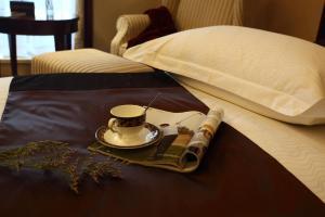Nantong Jinling Nengda Hotel, Hotels  Nantong - big - 2
