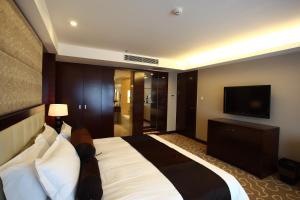 Nantong Jinling Nengda Hotel, Hotels  Nantong - big - 4
