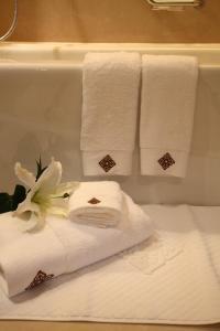 Nantong Jinling Nengda Hotel, Hotels  Nantong - big - 5