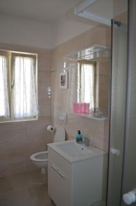 Villa Claudia, Apartments  Fažana - big - 5