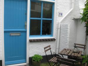 Fishermans House with private parking(Scheveningen)