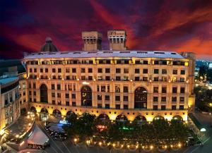 The Michelangelo Hotel (27 of 51)