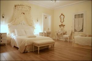 La Villa Bleue de Mauleon, B&B (nocľahy s raňajkami)  Mauléon - big - 1