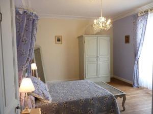 La Villa Bleue de Mauleon, Bed & Breakfast  Mauléon - big - 4
