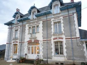 La Villa Bleue de Mauleon, B&B (nocľahy s raňajkami)  Mauléon - big - 33
