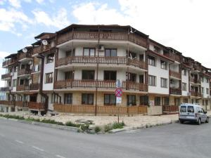 Alex 2 Alexander Services Apartments - Bansko