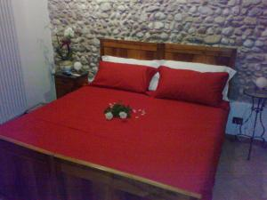 B&B Corte Alfier, Bed & Breakfast  Mortegliano - big - 2