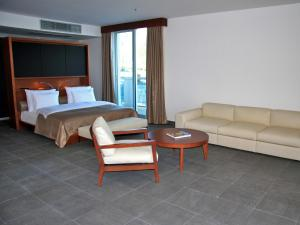 Avala Resort & Villas, Rezorty  Budva - big - 27