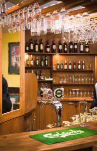 Golden Tulip Varna, Hotels  Varna City - big - 42
