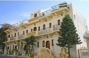 Athena Apartments, Apartments  Agia Galini - big - 10