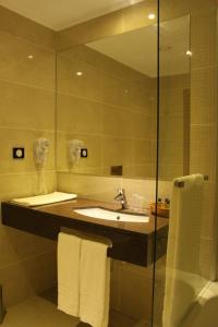 Hotel O Gato, Hotely  Odivelas - big - 8