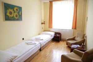Bara Guest House, Penziony  Budapešť - big - 11