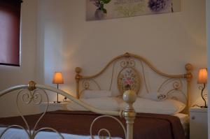 Villa Claudia, Apartments  Fažana - big - 11