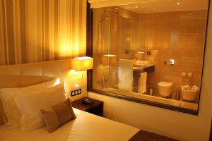 Hotel O Gato, Отели  Одивелаш - big - 9