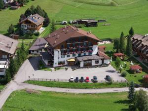 Park Hotel Mater Dei - AbcAlberghi.com