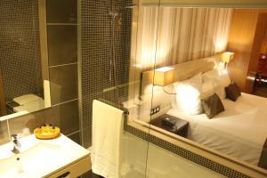 Hotel O Gato, Hotely  Odivelas - big - 11