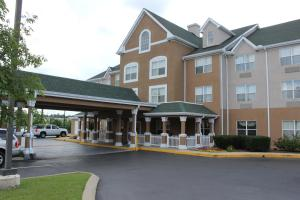 Country Inn and Suites by Carlson Opryland North