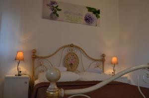 Villa Claudia, Apartments  Fažana - big - 15