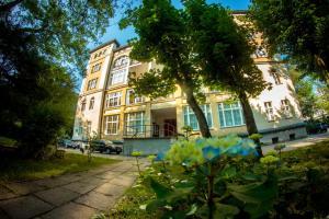 Apartamenty Sobieski, Apartmanok  Sopot - big - 29