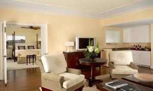 Suite with Ocean Front View