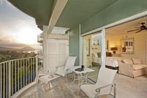 Scenic View Room with Lanai