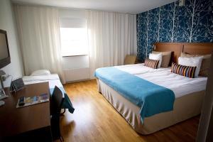 Hotell Conrad - Sweden Hotels, Hotely  Karlskrona - big - 14