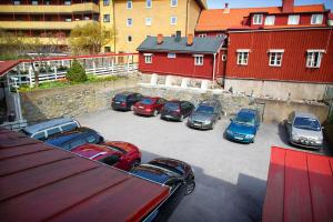 Hotell Conrad - Sweden Hotels, Hotel  Karlskrona - big - 61