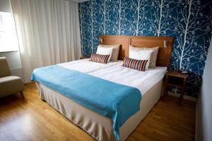 Hotell Conrad - Sweden Hotels, Hotel  Karlskrona - big - 15
