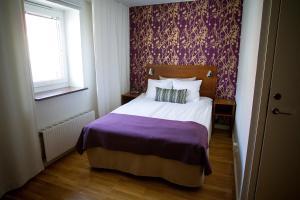 Hotell Conrad - Sweden Hotels, Hotels  Karlskrona - big - 56