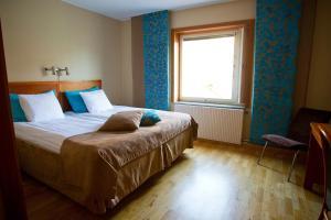 Hotell Conrad - Sweden Hotels, Hotel  Karlskrona - big - 17