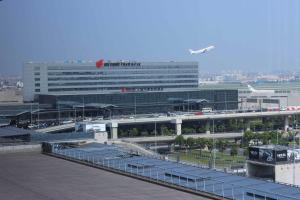 Shanghai Hongqiao Airport Hotel - Air China, Hotels  Shanghai - big - 24