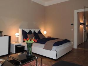 Apartmán Appartement Cervantes Vídeň Rakousko