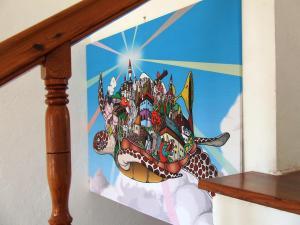 Caretta Caretta Hotel, Hotels  Dalyan - big - 1