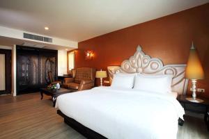 Premier Double Room with Spa Bath