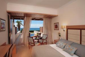 Alexander The Great Beach Hotel, Szállodák  Páfosz - big - 15