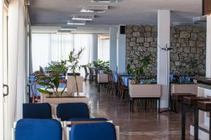 Pavilions / bungalows Kacjak, Dovolenkové parky  Dramalj - big - 32