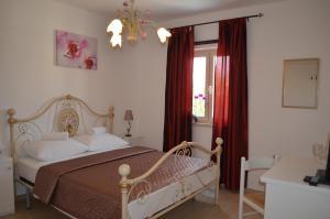 Villa Claudia, Apartments  Fažana - big - 16