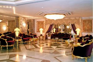 Casablanca Hotel Jeddah, Hotels  Dschidda - big - 51
