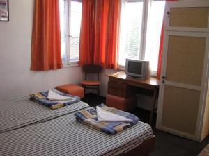 Guest house Valchevi, Privatzimmer  Obsor - big - 4