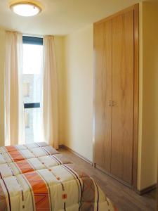 Aparthotel Nou Vielha, Apartmánové hotely  Vielha - big - 11