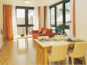 Aparthotel Nou Vielha, Apartmánové hotely  Vielha - big - 4